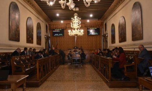 Consiglio Comunale di Venezia: si parte giovedì 15