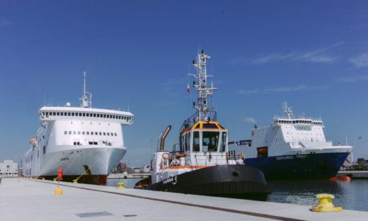 Porti: Venezia nel cuore dell'Europa