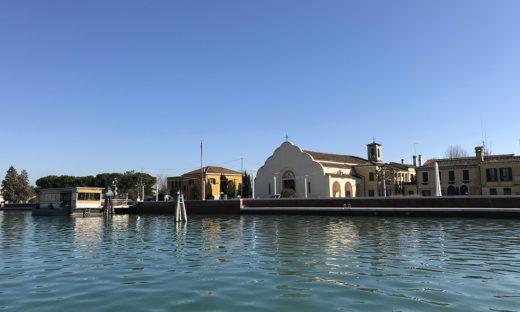 Sant'Erasmo: una variante urbanistica per il rilancio dell'isola
