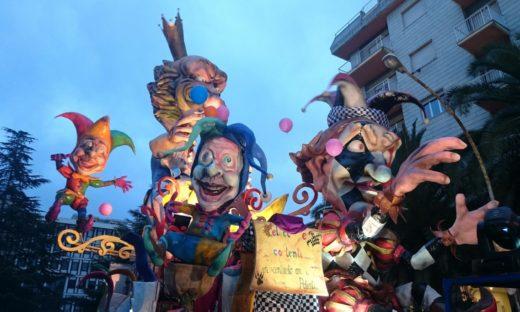 Carnevale di Campalto: grande attesa per i carri allegorici