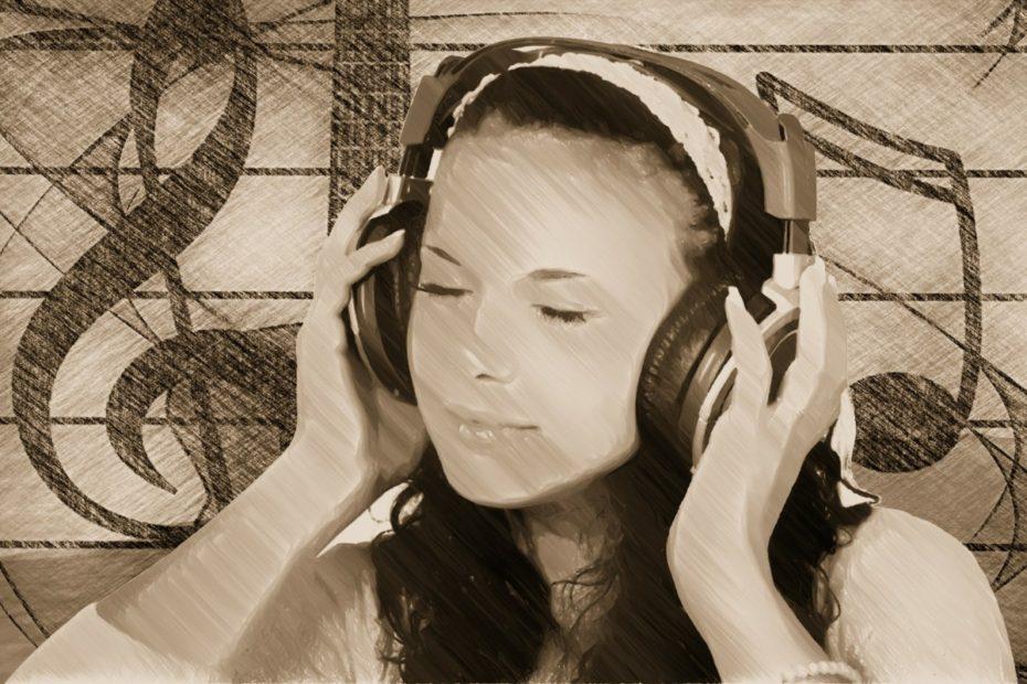 """""""Amo la radio perché libera la mente"""""""
