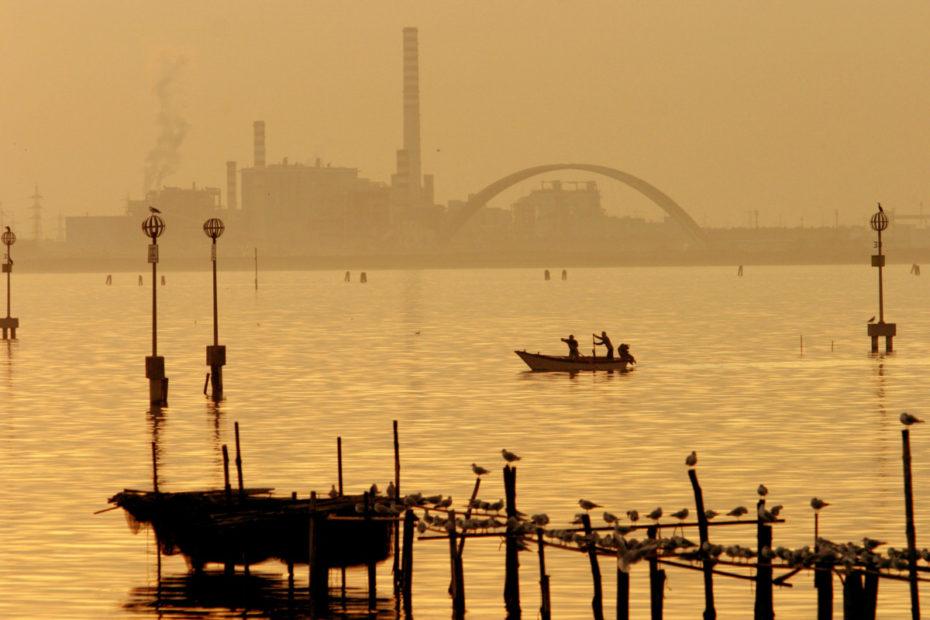 Porto Marghera: un protocollo per accelerare il rilancio