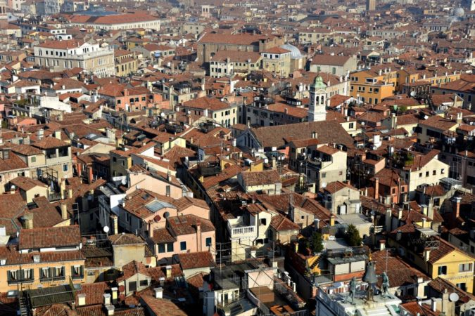 case a venezia studenti
