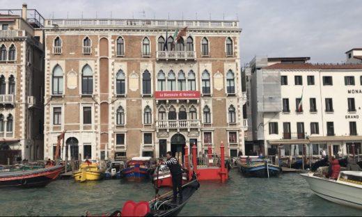"""Biennale di Venezia 2019: """"in tempi difficili occorre dilatare la capacità dello sguardo"""""""