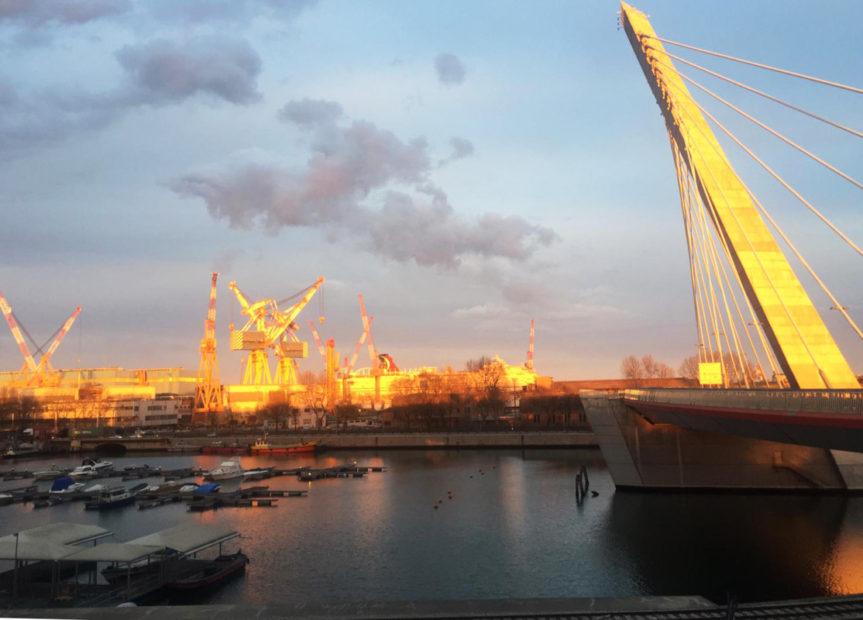 Porto Marghera: ripartiamo dall'occupazione