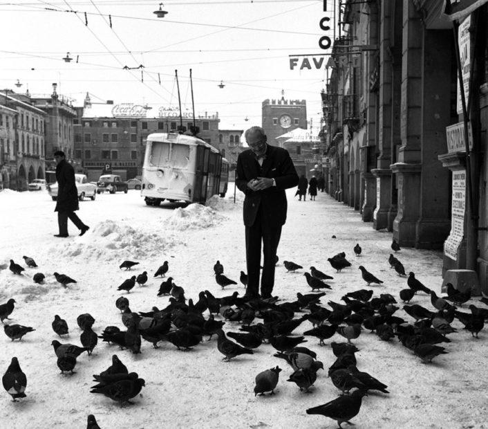 Sergio Del Pero: la sua Mestre tra documento e poesia