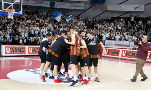 Venezia Airport Reyer School Cup: si torna in campo