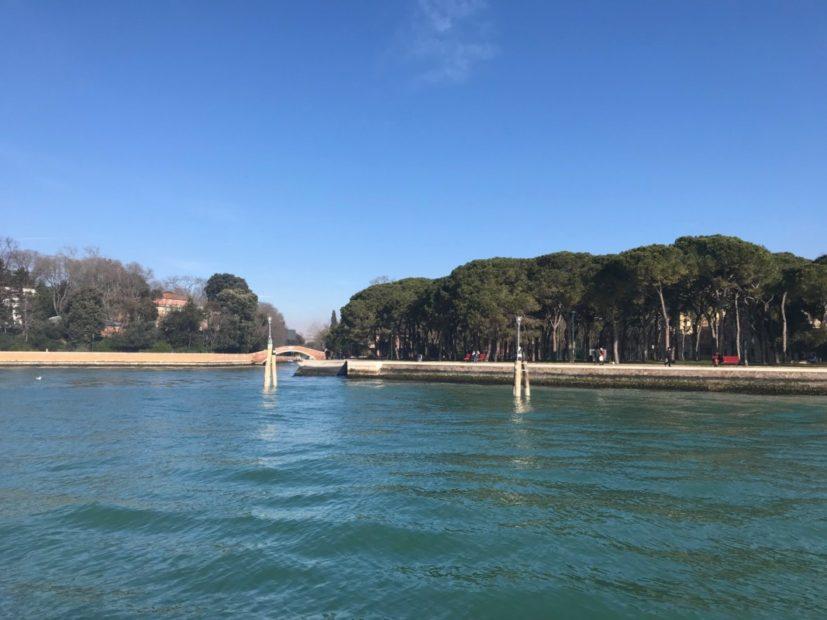 Venice #plasticfree
