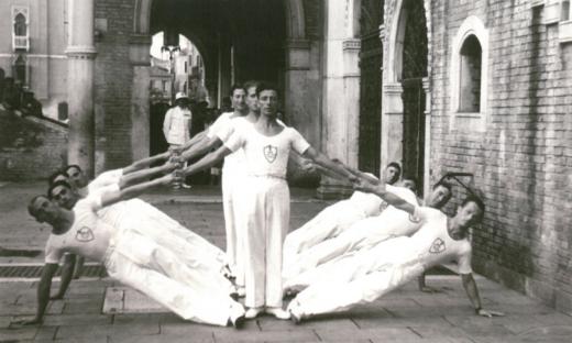 Vigili urbani a Venezia: una storia lunga due secoli