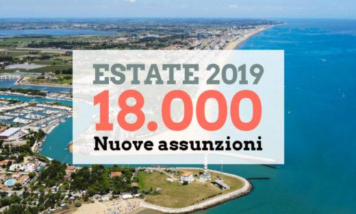 Lavoro: 18 mila assunzioni nel veneziano
