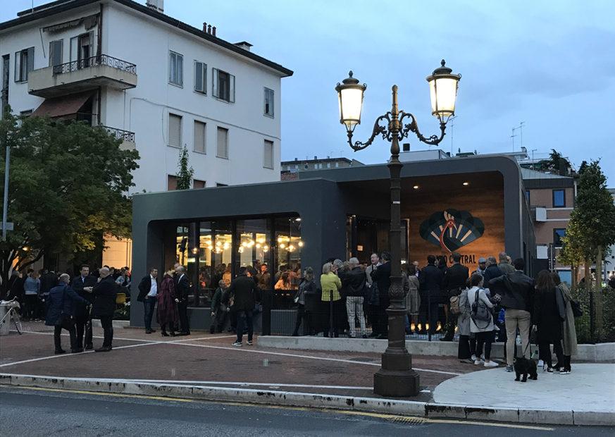 Aggregazione sociale contro il degrado in via Piave