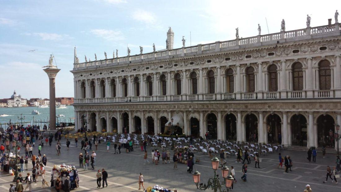 Turismo: Venezia come esperienza