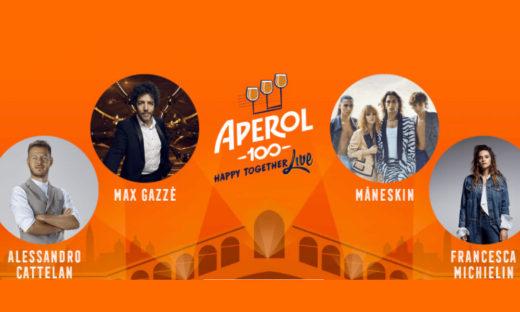 Piazza San Marco: sul palco i Maneskin, Michielin e Gazzè