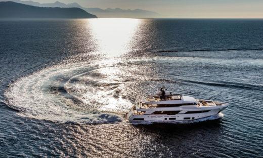 Salone Nautico Internazionale di Venezia: dai superyacht al merletto