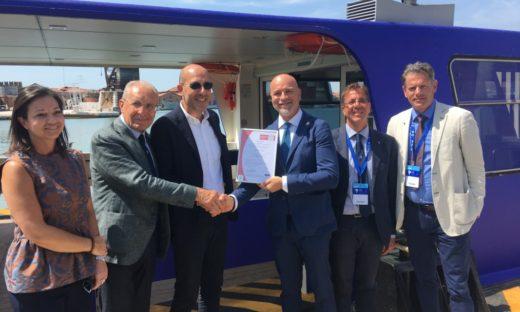 Al Salone nautico di Venezia la certificazione Iso: evento sostenibile