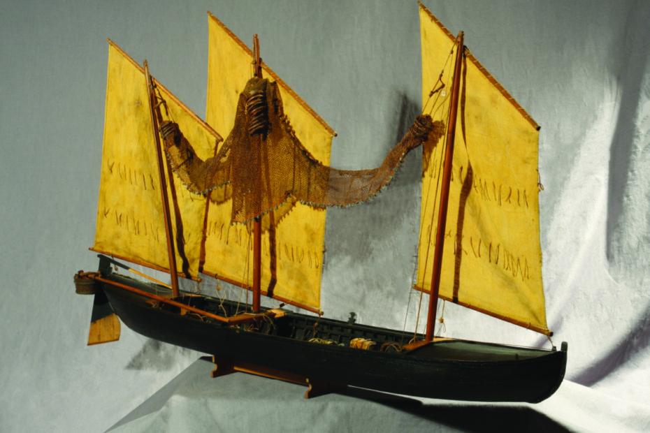 Nei luoghi simbolo della terraferma il Salone Nautico rende omaggio al mare e alla pesca