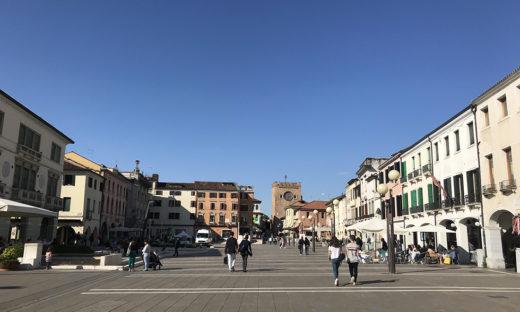 Mestre: la storia nel cuore della città
