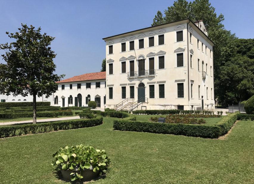 Il parco di villa Querini: un'oasi verde e sicura nel centro di Mestre