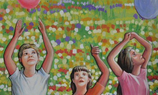 A Chirignago e Zelarino le scuole si colorano coi murales