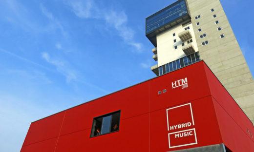 Hybrid Music Mestre: numeri di un successo annunciato
