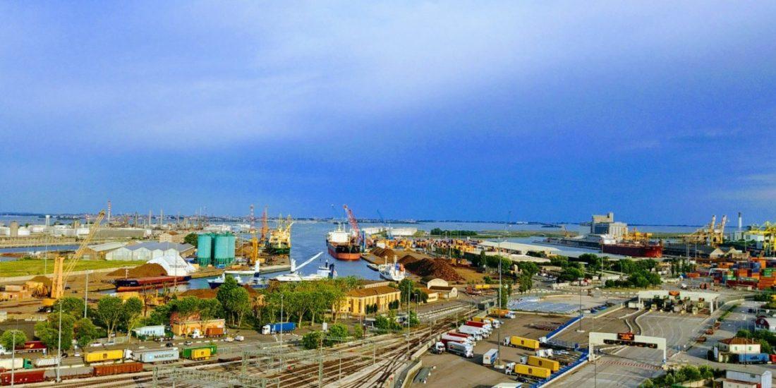 Blue Economy: dal mare un'alternativa per Venezia