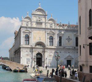 L'Ospedale San Giovanni e Paolo di Venezia