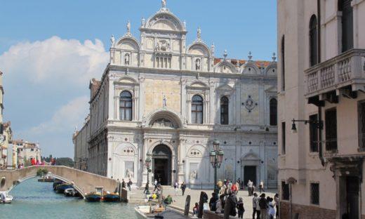 Giorgio Palù, presidente di Aifa, a Venezia per lanciare la mostra sulle pandemie