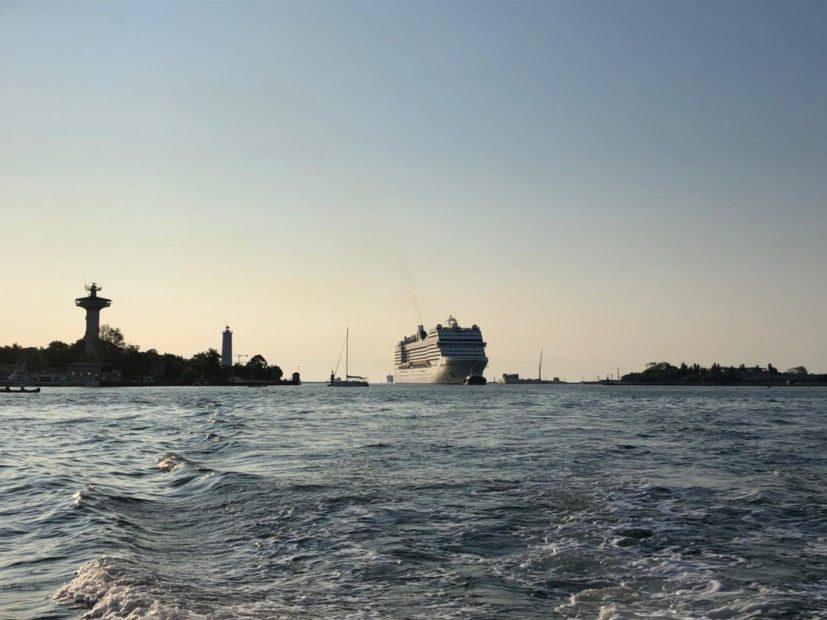 Crociere: dal Comitatone via libera all'arrivo delle navi a Marghera nel 2021