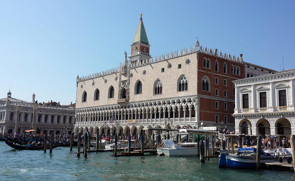 Global Remarkable Venue Awards: sul podio le bellezze italiane