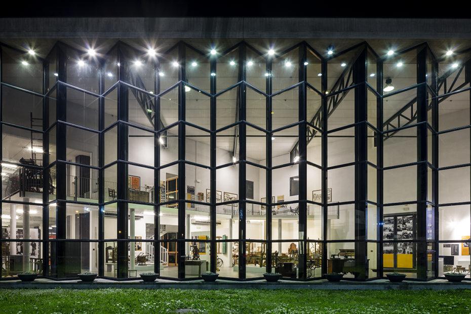 Museo della Bonifica di San Donà di Piave: storia di una città e del suo territorio