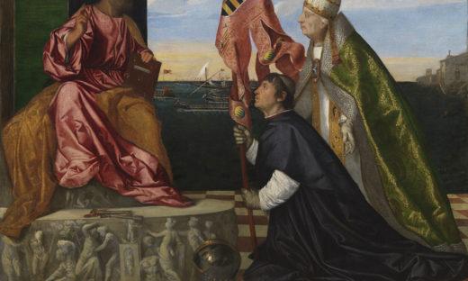 Da Tiziano a Rubens: a Venezia le inedite collezioni fiamminghe