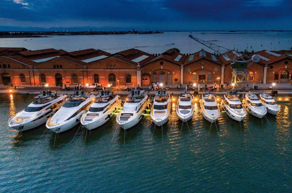 Salone Nautico Internazionale: a Venezia inizia il conto alla rovescia