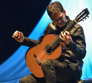 Andrea Vettoretti Festival Chitarristico
