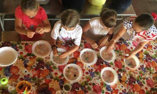 Scuole d'infanzia e nidi: Venezia pronta per la riapertura