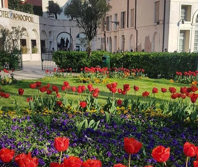 Venezia: entro l'estate, alberghi aperti all'85%