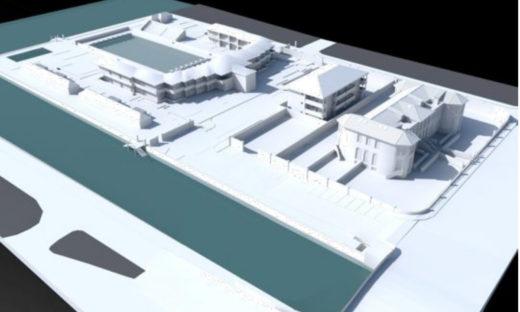 """Verso la nuova piscina, Lido sempre più """"isola dello sport"""""""