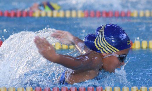 Veneziani, popolo di giovani nuotatori e cestisti