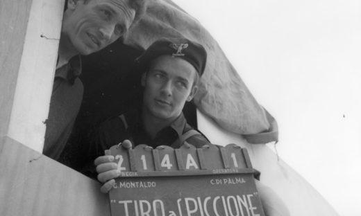Giuliano Montaldo: il riscatto a Venezia