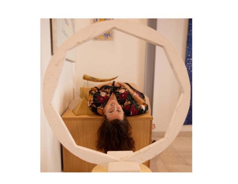 Elena Dell'Andrea: Ponti e AttraversaMenti