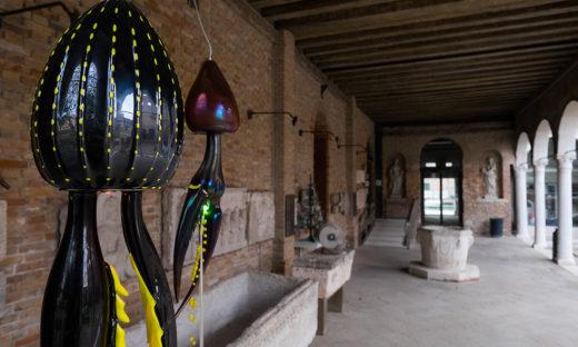 Murano: nuovi spazi per il Museo del Vetro
