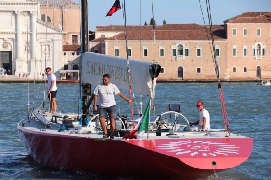 Il Moro di Venezia: ritorna la leggenda