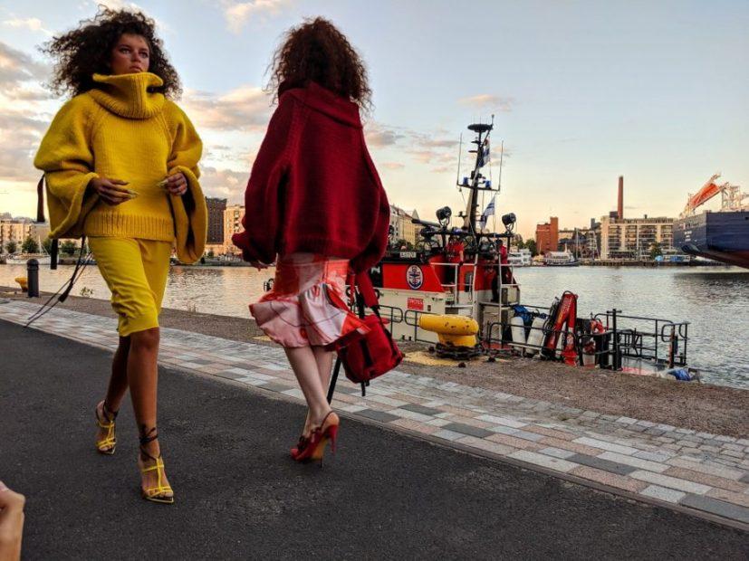 Fashion Week: Venezia città dell'artigianato Unesco