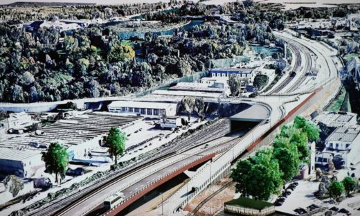 Nuova viabilità, per una città più vivibile