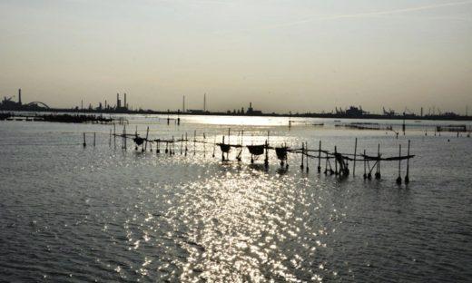 Porto Marghera: le parole d'ordine per la rigenerazione