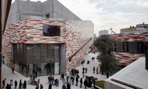 Veneto: un nuovo futuro per il Museo del '900 di Venezia Mestre