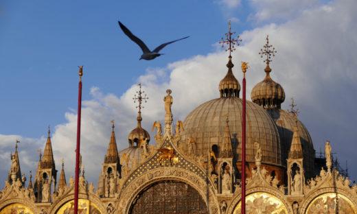 Venezia non è Disneyland: un fenomeno social