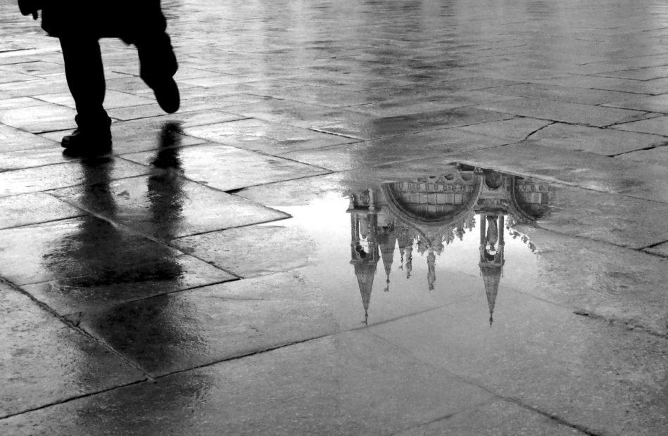 Riccardo Roiter Rigoni: Venezia nelle immagini, Venezia nelle parole