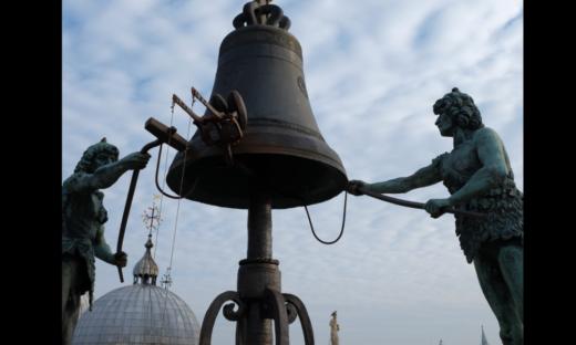 I Mori di Venezia. Il tempo tra passato e presente