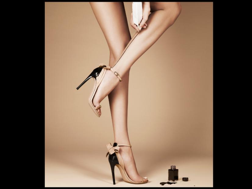 Scarpe di lusso, scarpe di casa nostra