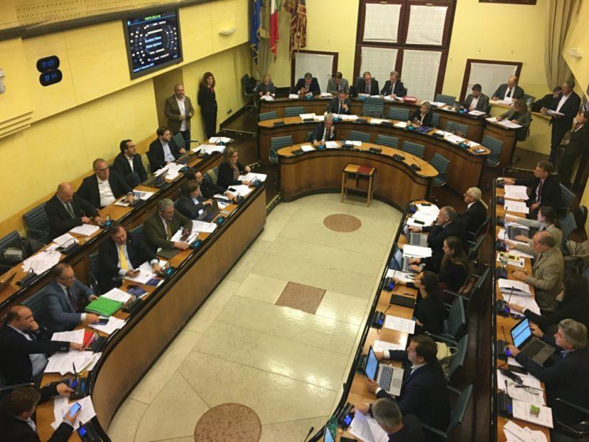 Consiglio Regionale: la Corte d'appello cambia la composizione di Palazzo Ferro Fini